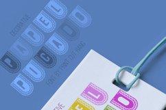 Decorative Papel Picado Font TTF Product Image 4