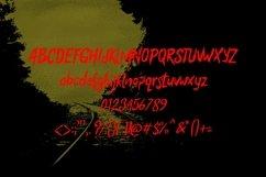 Web Font Silent Typeface Product Image 2