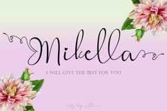 Mother Day font Bundle Product Image 12