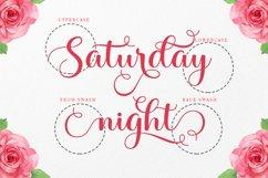 Saturday Night Product Image 6