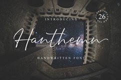 Hanthemn Product Image 1