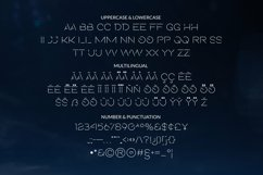 Starlight Font Product Image 2
