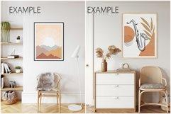 Frames & Walls Mockup Bundle - 6 Product Image 4