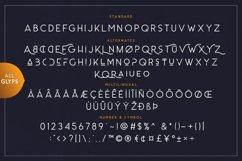 Carrol Sans (16 Fonts) Product Image 3