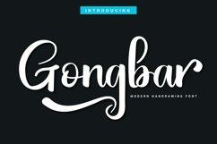 Gongbar Product Image 1