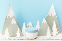winter skin care product cosmetic cream Product Image 1