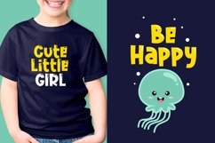 Cute Jellyfish Product Image 2