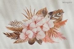 Boho Bouquet Product Image 4