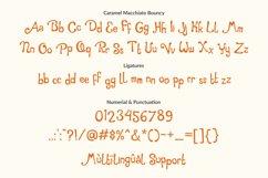 Caramel Macchiato Product Image 4