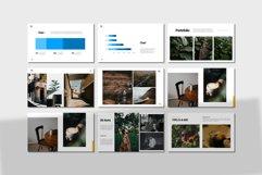 Elk Clean Presentation Powerpoint Product Image 6