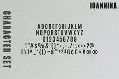 Ioannina Sans Serif Family Product Image 5