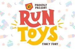 Funny Fancy - Mini Font Bundle Product Image 6