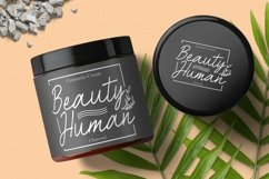 Web Font Dreaming Beauty Font Product Image 5