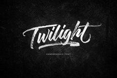 Twilight Script Product Image 1