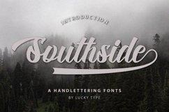 Southside Script Product Image 1