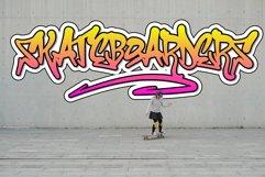Snake Head Graffiti Product Image 5