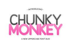 Chunky Monkey Product Image 1
