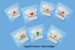 Baby milestone svg bundle, Baby's first USA holidays, my 1st Product Image 3