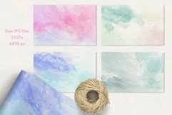 Vector Watercolor texture Product Image 3