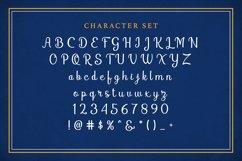 Web Font Thirsty Product Image 4