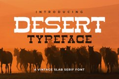Desert Product Image 1