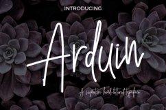 Arduin Script Product Image 1