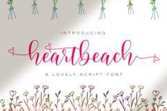 Heartbeach Product Image 1
