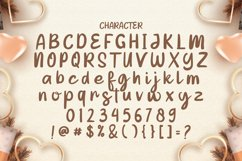 Cinta Suci - Fancy Display Font Product Image 14