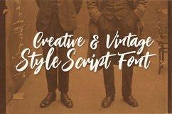 Charlie Script Font Product Image 2