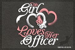 Love Officer Product Image 1