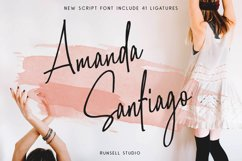 Amanda Santiago Product Image 1