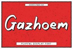 Gazhoem Product Image 1