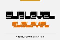 SB Sublevel Product Image 1