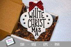 Christmas Ornament Bundle - 6 Arabesque Ornaments - Volume 4 Product Image 3