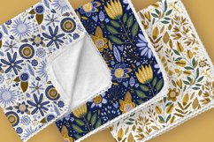 Blanket / Towel Mockup Set. Product Image 5