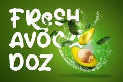 Fresh Kids - Summer Font Product Image 8