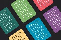 Perlu - Fun & Casual sans serif Product Image 6