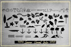Summer & Nautical Element Pack Product Image 6