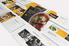 Street Food Powerpoint Template Product Image 5