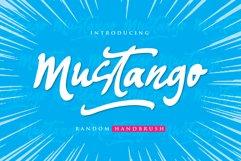 Mustango Product Image 1
