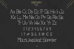 Dreamy Loly Font Product Image 2