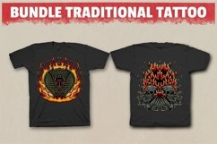 bundle traditional tattoo 2 Product Image 3