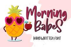 Morning Babes Product Image 1