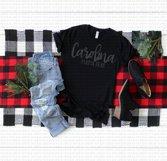 Christmas Shirt Mock Up Bundle Product Image 5