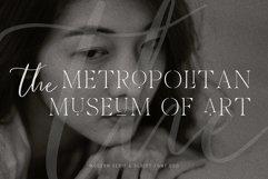 Verona Amore - Modern Serif & Script Font Duo & Extras Product Image 4