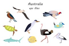 Australian Animals Product Image 4