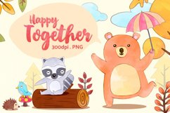 Happy Together Product Image 1