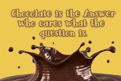 Chocolate Banana Product Image 2