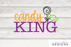 Candy King Product Image 1