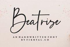 Elegant Handwritten Font Bundle Product Image 18